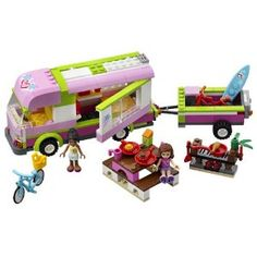 Already has tree house, puppy palace or some set that has a bunny, camper and beach house