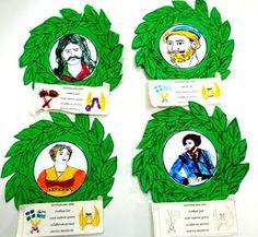 25η Μαρτίου 1821 Projects, Fictional Characters, Decor, Log Projects, Decoration, Decorating, Dekorasyon, Dekoration, Fantasy Characters