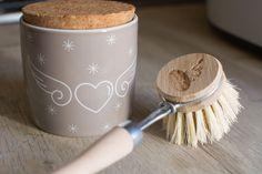 Recette cake vaisselle : le renouveau du liquide vaisselle ! - Carnet Green – bien-être au naturel, zéro déchet et écologie