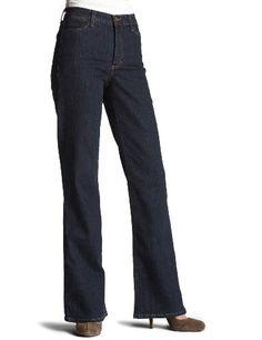Not Your Daughter's Jeans Tummy Tuck Women's 5 Pocket Bootcut Jean, Blue/Black, 12 Not Your Daughter's Jeans,http://www.amazon.com/dp/B000NWOA06/ref=cm_sw_r_pi_dp_Klo9qb0FSP6QTEQV