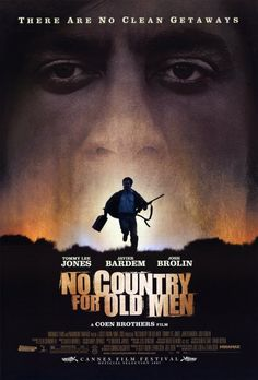 No Country For Old Men - (2007)