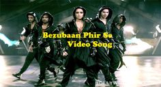 Bezubaan Phir Se Video Song : ABCD 2