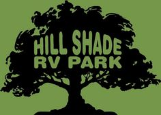 Hill Shade RV Park In Gonzales Texas