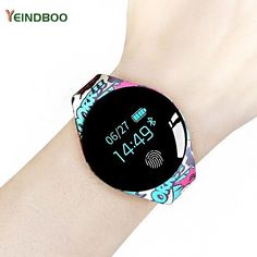 Cool Watches: Best Price Color Touch Screen Smartwatch Motion detection Smart Watch Sport Fitness Men Women Wearable Devices For IOS Android Smartwatch, Smart Watch Price, Sistema Android, High End Watches, Usb, Silica Gel, Wearable Device, 49er, Electronics Gadgets