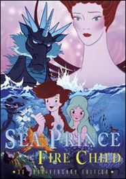 sea princess and the fire child - Google Search
