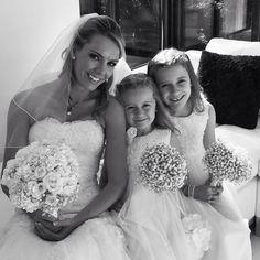 Such a beautiful wedding picture #parsleyandsage