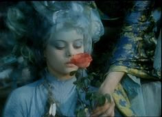 The Cinema of Eastern Europe: Visual Diary: The Little Mermaid/ Malá mořská víla (1976) Karel Kachyňa