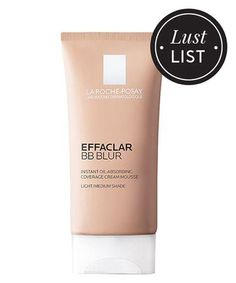 This BB Cream is Airbrush in a Tube says Del Russo - $29.99