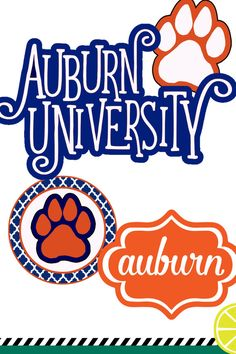 vinyl designs for silhouette auburn tiger google search rh pinterest com Cartoon Auburn Tiger Logo Auburn War Eagles or Tigers