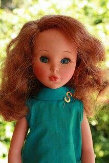 Furga doll