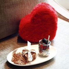 Park Hyatt İstanbulun Büyüsünde Sevgililer Günü Kutlaması