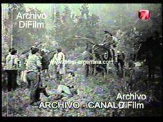 DiFilm - Rescate de Roberto Canessa y Fernando Parrado (1972)