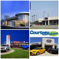 For your next vehicle purchase or for any parts, service or body shop needs. Visit one of our family members and join our family of thousands at Mercedes-Benz of St. Clair Shores, Prestige Cadillac, Prestige Warren Toyota, or Prestige Courtesy Ford today!