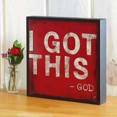 Current Catalog brings the best of our selection of inexpensive home decor to you. Personalized Products, Personalized Gifts, Gift Of Faith, Current Catalog, Inexpensive Home Decor, Wall Plaques, Home Accents, I Got This, Decoration