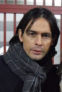 geophilworld: AC Milan sack Inzaghi, name Mihajlovic as new coac. Soccer Guys, Famous Sports, Ac Milan, Sports Women, Fashion, Moda, La Mode, Fasion, Fashion Models