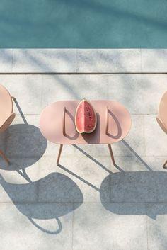 Inspiration déco, Un été tropicool || Collection SWIM - Margaux Keller pour Bibelo