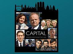 Capital Amazon Instant Video ~ Toby Jones…