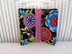 Card Holder / Card Wallet / Gift Card Holder by KthysKreations, $8.50