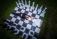 Chessborad shot at Gabbinbar Homestead Salt Studios| Toowoomba Wedding and Commercial Photography