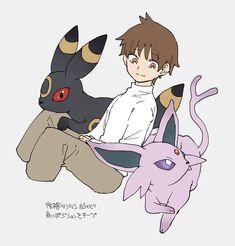 Pokemon Red, Pokemon Comics, Pokemon Fan Art, Cute Pokemon, Pokemon Eeveelutions, Eevee Evolutions, Pokemon Stories, Pokemon Images, Cartoon Movies