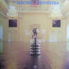 THE ELECTRIC LIGHT ORCHESTRA--NO ANSWER