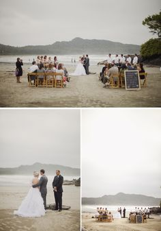 tofino weddings - Google Search