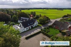 Brudagervej 15B, 5882 Vejstrup - Grib drømmen om fællesskab og fuglesang! #dobbelthus #vejstrup #selvsalg #boligsalg #boligdk