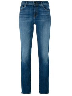 J BRAND 'Amelia' blue jeans. #jbrand #cloth #