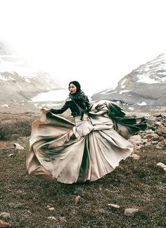 I totally love this, fills the adventurer style in me...
