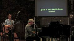 Matt Maher - Your Grace Is Enough (Live at St. Thomas the Apostle Church) Sharing