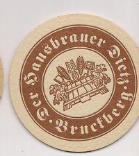 SOUS BOCK  ANCIEN  unter bock  deutsche DER BAUSBRAUER  DIETZ