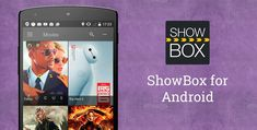 ShowBox – Free Movie App for Android (Version