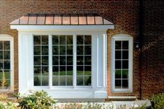 1000 images about roofs dormers windows on pinterest for Box bay window