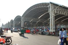 Talaad Thai Market, Thailand #wholesalemarkets #thailand