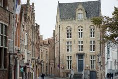 Brugge (c) Natasha Calhoun