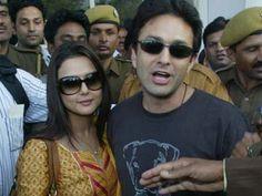 Preity Zinta's Complaint False, Ness Wadia Writes to Mumbai Police: Sources