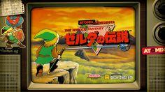 Classics Zelda