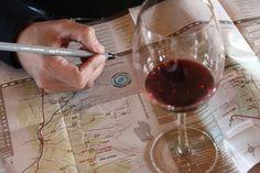 """""""Este 'Camino Guerrillero del Vino' es, como todo lo que surge en este blog, una crónica sobre lo que viví, una experiencia personal que intenta mostrar un camino alternativo a la ruta del vino clásica. Esto mientas disfruté de mis 15 días de vacaciones en Mendoza."""""""