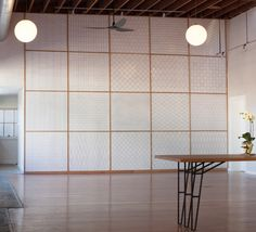 Complete Sahn Francisco showroom pattern wall Q&A with Nash Hurley, our San Francisco Showroom Architect   Fireclay Tile Design and Inspiration Blog   Fireclay Tile