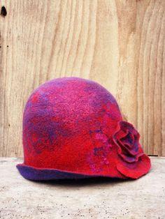 New Year's hat by Bea (Nemez?)