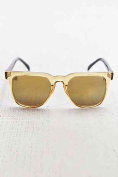KOMONO Riviera Square Sunglasses - Urban Outfitters