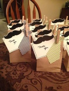 Trendy Birthday Party Decorations Diy For Men Shower Ideas Mustache Birthday, Baby Birthday, 1st Birthday Parties, Mustache Party Favors, Birthday Return Gifts, Lego Parties, Birthday Cake, Lego Birthday, Baby Shower Favors