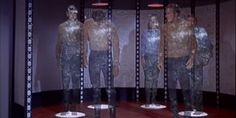 Russia Wants Teleportation in 20 Years Beam me up, Vlad.
