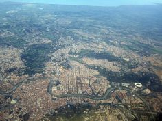 Search: Rome from air Grand Canyon, City Photo, Cities, Nature, Travel, Rome, Viajes, City, Naturaleza