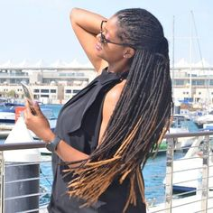 The Home of Locs : Photo                                                                                                                                                                                 More