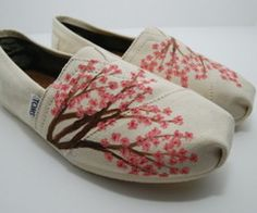 Not a Toms person. Buuut I want these.