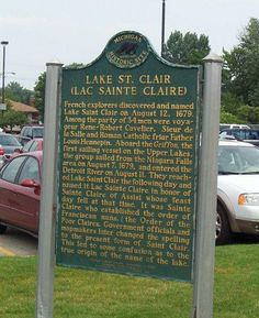 Are you relocating to the Detroit area? Are you into boating or fishing? Then you should seriously consider St. Clair Shores. St Clair Shores is a cit...