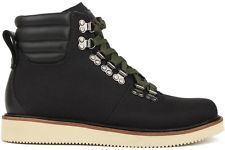 Timberland Abington Collection Cordura 6762R New Men Black Casual Hiking Boots