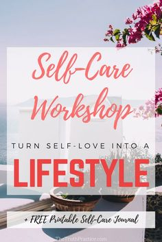 Learn how to make time for yourself, find what you're passionate about, and commit to turning self-care tips into an everyday lifestyle! Get your free self-care journal to help you free your mind. Go to TheTruthPractice.com to read about inspiration, authenticity, a happy life, fulfillment, manifesting your dreams, getting rid of fear, living by intuition, self-love, self-care, words of wisdom, and relationships.