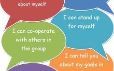 Self-esteem intervention | Elsa Support